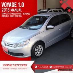 Voyage Trend 1.0 Completo 2013
