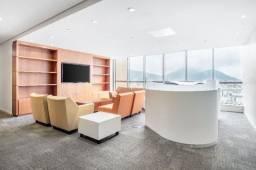 Título do anúncio: Espaço de trabalho flexível com secretária dedicada em Regus Edificio Argentina