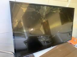 TV 49?? LG tela quebrada