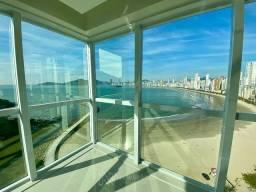 Apartamento Alto Padrão Com Vista para o Mar em Balneário Camboriú