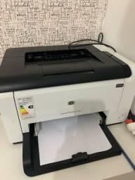 VENDO HP LaserJet CP1025nw color