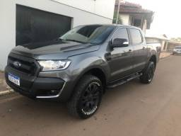 Ford Ranger XLT 3.2 Turbo 4x4 AT CD 2018