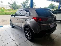 Hyundai Creta puse Plus 1.6 automática e na j.rautos seminovos