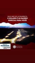 More ou invista no Loteamento Solaris em Itaitinga