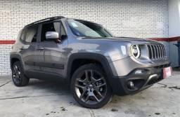 Jeep Renegade Limited 1.8 Flex 2020 3.000 km Automático Único dono