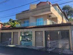 EF)Lote033-Apartamento com 3 quartos e 1 vaga de garagem em Mariana/MG
