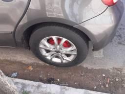 Carro G6 1.6 Ano 2012