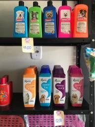 Shampoo a partir de R$12,00