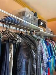 Closet organizar