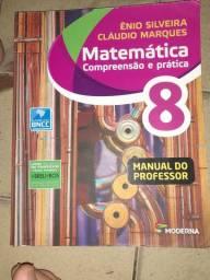 Livros do 8 ano (MMV)