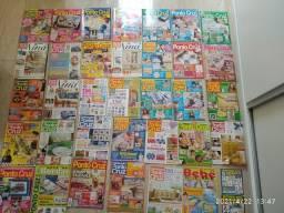 Coleção Revistas Ponto Cruz