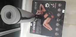 ABMAX ||| GENIS fitness