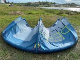 Kite north rebel 12m