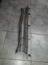 grade dodge dart 69/70 original importada