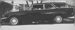 Caravan Comodoro 89