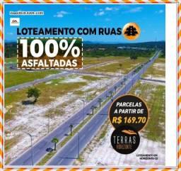 Título do anúncio: Lotes Terras Horizonte - Compre e invista @!#@