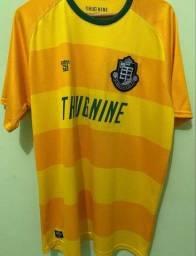 Camisa Thug Nine seleção