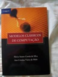 Livro modelos clássicos de computação
