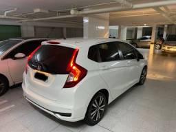 Honda Fit EX 2019 - 28.000km