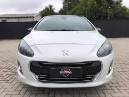 Peugeot Griffe 1.6 THP AUTOMATICO  2015 Top Linha Impecavel