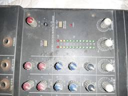 Mixeer analógico mackie micro series 1202