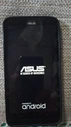 Vendo smartphone Asus Zenfone 2 Laser