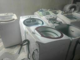Serviços e consertos de máquina de lavar