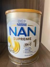 Vendo NAN SUPREME 1