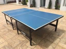 Mesa de tênis de mesa dobrável Olimpic semi nova