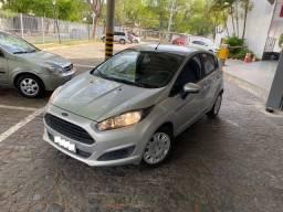 New Fiesta 1.5 2015 - Apenas 29 Mil Km Rodados! Revisado e com Garantia!