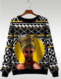 Moletom (Turban Woman)