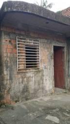 Casa de laje principal do cj jiboia branca