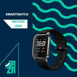 Super Smartwatch Haylou - Seu Relógio Inteligente !