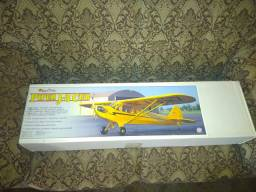 Kit Piper j3 Great Planes (novo)