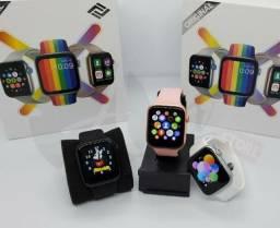Relógio Digital Inteligente Smartwatch FT80 Smart Watch - Android e Ios. NOVO