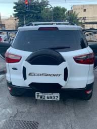 Ford EcoSport SE 1.6 16V Flex 5p Mec