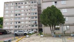 Apartamento no edifício Taruman