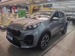 Kia Motors Sportage 2.0 EX (Flex) (Aut) P.265