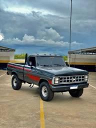 Ford F-1000 MWM 229 Turbo Diesel 4x2