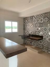 Lindo apartamento no residencial Solar Da Serra, Rio Verde, GO!