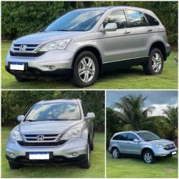 Honda CR-V EXL 2010-10