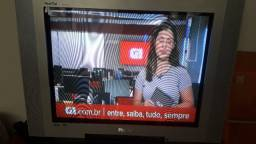 "TV Philco Tubo tela plana 32"""