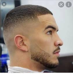Procuro Barbeiro Experiente