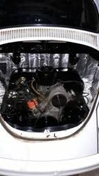 Fusca 77 1300L