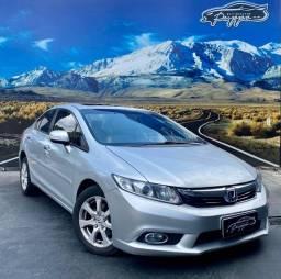 Honda Civic EXR 2.0 Teto Solar
