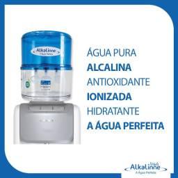 Filtro Ionizador Alkalinne Vitale Classic-Leia o Anúncio!