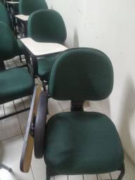 Cadeira com apoio