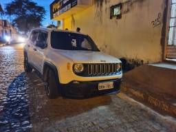 Jeep renegede 2016