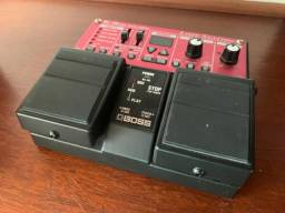Pedal Boss Rc 30 Dual Track Looper<br><br><br>