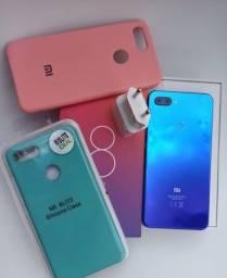 Xiaomi mi 8 lite 128gb 6gb